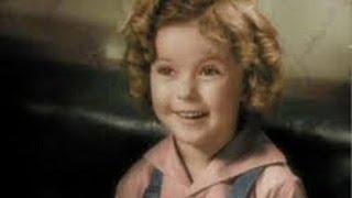 Shirley Temple Dead VIDEO Iconic Child Star Dies at 85 Documentary RIP Shirley Temple Dies Video