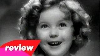 Shirley Temple Dies At Age 85 - RIP Shirley Temple (1928-2014) (Review) Video