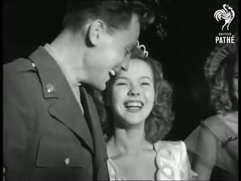 Shirley Temple's Wedding (1945) Video