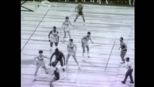 NBA: Pistol Pete Maravich Ultimate Highlight Reel