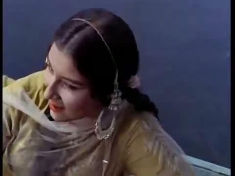 Deewana Hua Badal - Shammi Kapoor, Sharmila Tagore - Kashmir Ki Kali(1964) - Bollywood Classic Song [Old is Gold]