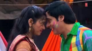 "Hot Bhojpuri Holi Dance Video 2014 ""Rangbaaz Holi Mein Khazana"" Movie: Aam Aadmi Ki Holi"