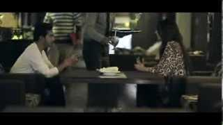 """Official Video Song """"Yaad Aata Hai"""" By Ali Imtiaz ft Aliha Chaudry"""
