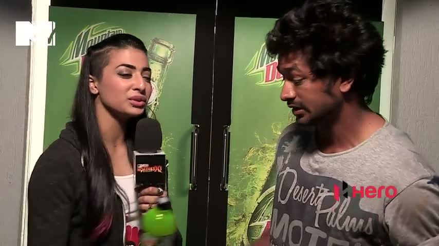 MTV Roadies XI - 15th February 2014 - Pune Audition - Episode 4 - Part 1/3