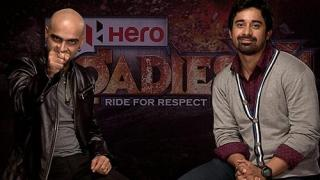 MTV Roadies XI - 15th February 2014 - Pune Audition (Full Episode)
