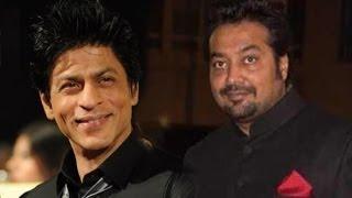 Anurag Kashyap Praises Shahrukh Khan Video
