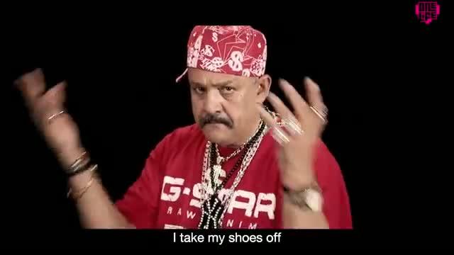 Babuji Sanskaari Rap feat. Alok Nath