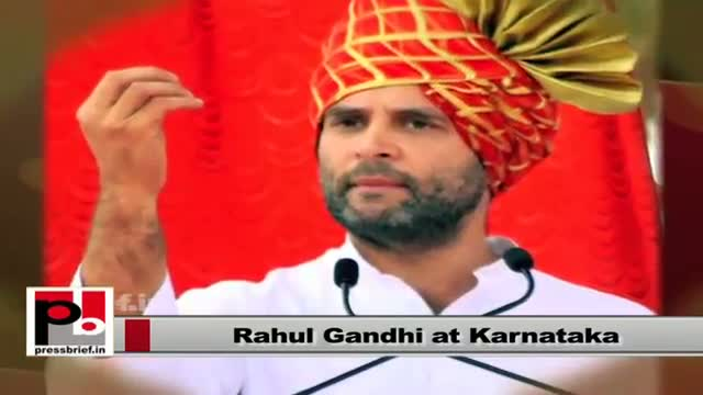 Rahul Gandhi: Women empowerment is the necessity of the country