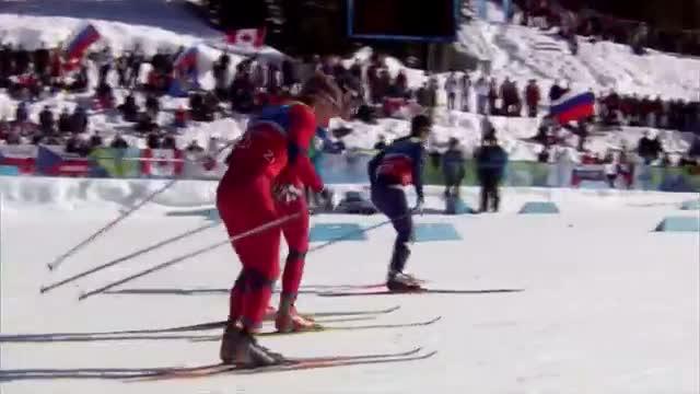 Sochi Preview - Feb. 19 - Biathlon Mixed Relay - Sochi 2014 Winter Olympics