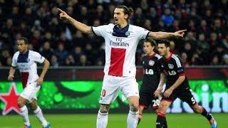 Bayer Leverkusen vs Paris Saint-Germain 0-4 All Goals & Highlights Champions League (18/02/2014) HD