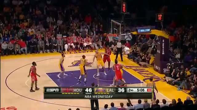 NBA: Dwight Howard Returns to Los Angeles
