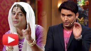 Sunil Grover APOLOGISES for Mad In India FLOP show!