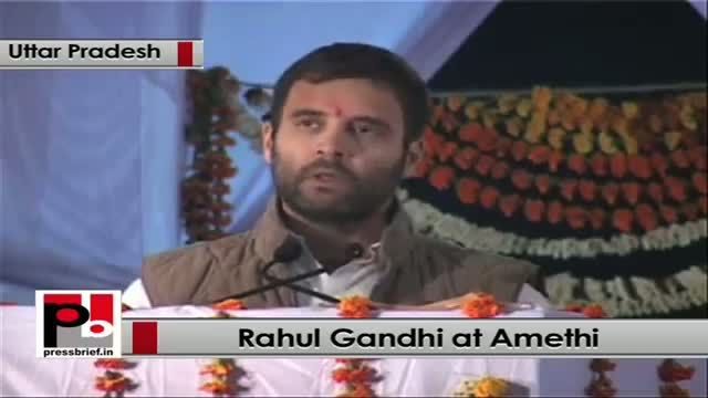 Rahul Gandhi: If an Ex-PM cannot get justice, how a common man can?
