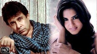 Sunny Leone Tied & Strangled By Deepak Tijori Video