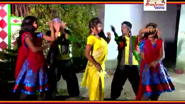 """Bhojpuri New 2014 Hot Holi Song """"Holi Me Ke Rangi Niche Ke Saman"""" By Jitendra Masiha"""