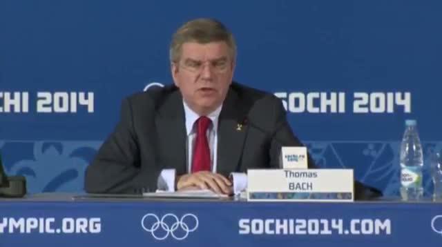 Rocky Start, Solid Finish for Sochi Olympics Video