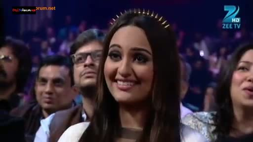 Zee Cine Awards 2014 - 23rd February 2014 - Part 1/21 - Watch Online With Zee Cine Awards 2014 Winners Listing