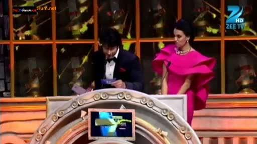Zee Cine Awards 2014 - 23rd February 2014 - Part 12/21 - Watch Online With Zee Cine Awards 2014 Winners Listing
