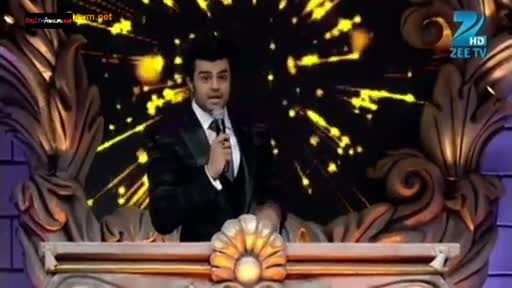 Zee Cine Awards 2014 - 23rd February 2014 - Part 14/21 - Watch Online With Zee Cine Awards 2014 Winners Listing