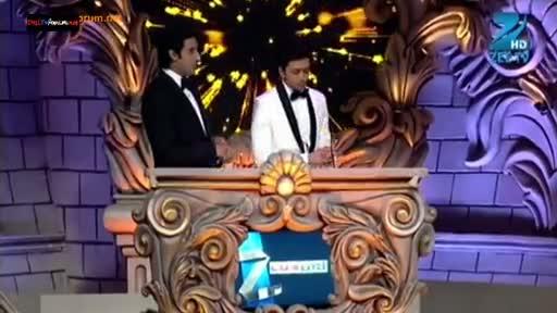 Zee Cine Awards 2014 - 23rd February 2014 - Part 17/21 - Watch Online With Zee Cine Awards 2014 Winners Listing