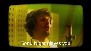 Trini Ladki - Sonu Nigam - Exclusive Online Release by Sonu Nigam