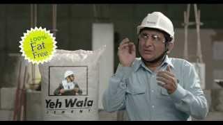Center Fresh Yeh Wala Ad