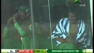 Shame on Shakib Al Hasan