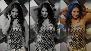 Chaar Bottle Vodka Video Song Teaser 2 (First Look) - Ragini MMS - Sunny Leone, Yo Yo Honey Singh