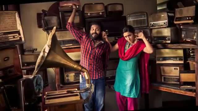 Sudhandhirakodi BGM - Cuckoo - Tamil Movie Song