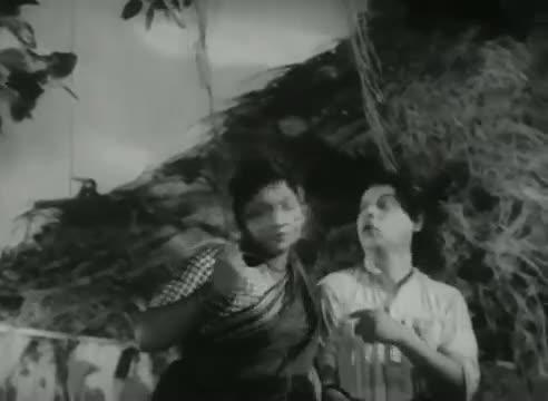Adi Tharapuram Thambaram - Sivaji Ganesan, Bhanumathi - Makkalai Petra Magarasi - Tamil Classic Song