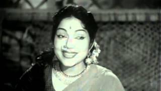 Vandhadhu Yaarunnu Sonna - Sivaji Ganesan, Bhanumathi - Makkalai Petra Magarasi - Tamil Classic Song