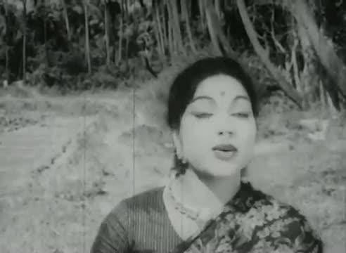 Sonna Pechcha Kekanum - Sivaji Ganesan, Bhanumathi - Makkalai Petra Magarasi - Tamil Classic Song