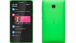 Nokia intros the Nokia X, X+ & XL Android powered smartphones