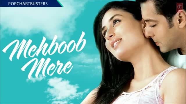 """Hum Dono Aapas Mein Milkar Song - Anuradha Paudwal, Anwar - """"Mehboob Mere"""" Album Songs"""