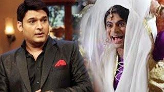 Kapil Sharma wants Sunil Grover aka Chutki back on COMEDY NIGHTS WITH KAPIL
