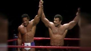 WWE honors Black History Month: Tony Atlas & Rocky Johnson tribute video
