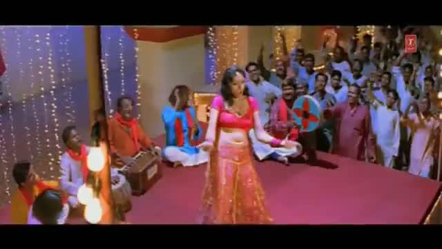 "Bhojpuri Hot Item Dance Video ""Football Khela"" Movie: Poorab Aur Paschim"