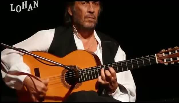 Spanish flamenco guitarist Paco de Lucia dies