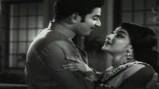 Nenu Manishine Movie Songs - Palarati Mandirana Feat. Kanchana And Krishna - Telugu Cinema Movies