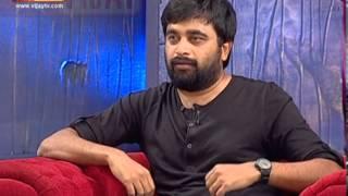 Koffee With DD - Rapid Fire Round with Sasikumar - 23 Feb 2014 - Telugu Cinema Movies