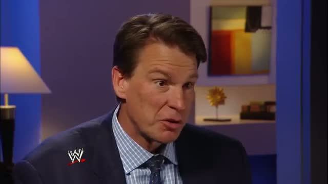 WWE NXT General Manager JBL weighs in on NXT ArRIVAL on WWE Network