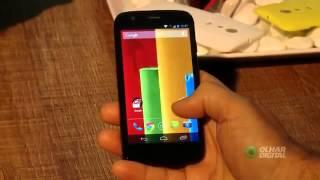 After Moto G success, Motorola plans to bring Moto X to India in a few weeks