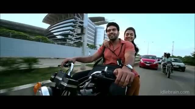Raja Rani Theatrical Trailer - Arya, Nayantara, Jai, Nazriya Nazim & Sathyaraj - Telugu Cinema Movies