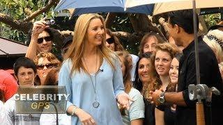 Lisa Kudrow loses lawsuit