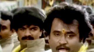 Naan Autokaaran Autokaaran - Rajnikanth - Baashha - Superhit Tamil Song