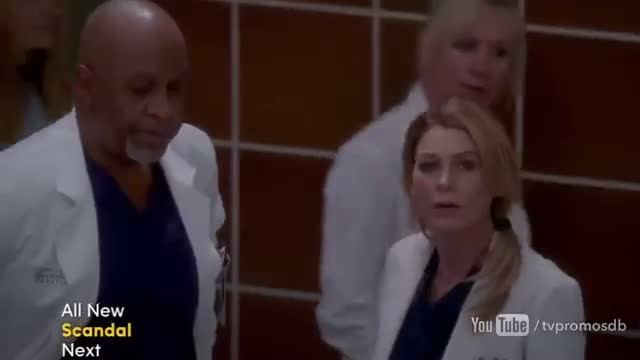 Grey's Anatomy 10x14 Promo - Grey's Anatomy Season 10 Episode 14 Promo | Grey's Anatomy s10e14 Promo