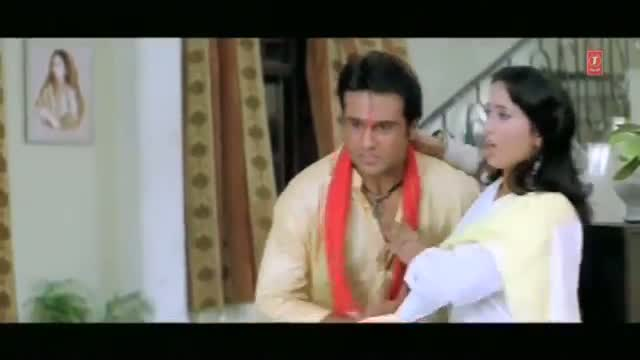 "Bhojpuri Video Song ""Hamra Man Mein Hamra Tan Mein"" Movie: Hamar Izzat"