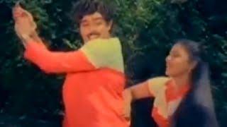 Thazham Poovae Thazham Podu - Chain Jaipal - Sripriya - Tamil Song