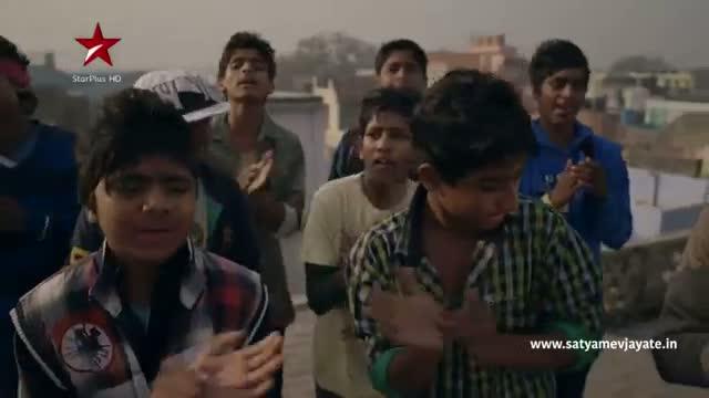 Satyamev Jayate 2 Promo: Clapper Boys Satyamev Jayate Anthem
