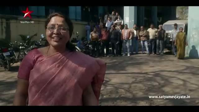 Satyamev Jayate Anthem Promo: Satyamev Jayate starts 2nd March
